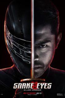 دانلود زیرنویس Snake Eyes: G.I. Joe Origins 2021