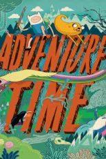 دانلود زیرنویس انیمیشن Adventure Time 2010