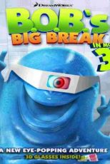 دانلود زیرنویس انیمیشن B.O.B.'s Big Break 2009