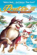 دانلود زیرنویس انیمیشن Balto III: Wings of Change 2004