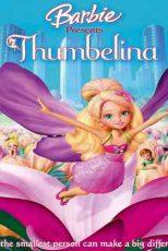 دانلود زیرنویس انیمیشن Barbie: Thumbelina 2009