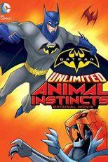 دانلود زیرنویس انیمیشن Batman Unlimited: Animal Instincts 2015