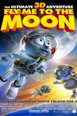 دانلود زیرنویس انیمیشن Fly Me to the Moon 2008