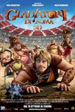 دانلود زیرنویس انیمیشن Gladiators of Rome 2012