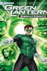 دانلود زیرنویس انیمیشن Green Lantern: Emerald Knights 2011