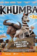 دانلود زیرنویس انیمیشن Khumba 2013