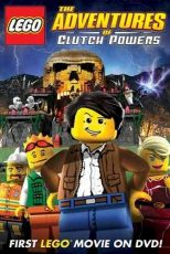 دانلود زیرنویس انیمیشن Lego: The Adventures of Clutch Powers 2010