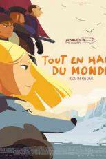 دانلود زیرنویس انیمیشن Long Way North (Tout en haut du monde) 2015