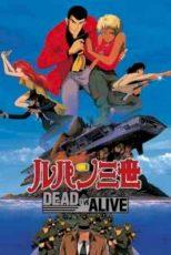 دانلود زیرنویس انیمیشن Lupin III: Dead or Alive 1996
