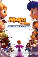 دانلود زیرنویس انیمیشن Maya the Bee: The Honey Games 2018