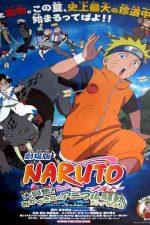 دانلود زیرنویس انیمیشن Naruto The Movie 3: Guardians of the Crescent Moon Kingdom 2006