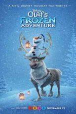 دانلود زیرنویس انیمیشن Olaf's Frozen Adventure 2017
