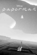 دانلود زیرنویس انیمیشن Paperman 2012