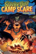دانلود زیرنویس انیمیشن Scooby-Doo! Camp Scare 2010