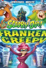 دانلود زیرنویس انیمیشن Scooby-Doo! Frankencreepy 2014