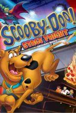 دانلود زیرنویس انیمیشن Scooby-Doo! Stage Fright 2013