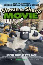 دانلود زیرنویس انیمیشن Shaun the Sheep Movie 2015