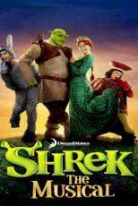 دانلود زیرنویس انیمیشن Shrek the Musical 2013