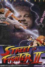 دانلود زیرنویس انیمیشن Street Fighter II: The Animated Movie 1994