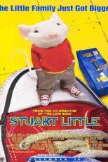 دانلود زیرنویس انیمیشن Stuart Little 1999