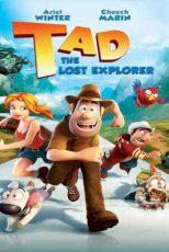 دانلود زیرنویس انیمیشن Tad, the Lost Explorer 2012