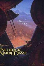 دانلود زیرنویس انیمیشن The Hunchback of Notre Dame 1996