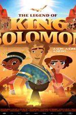دانلود زیرنویس انیمیشن The Legend of King Solomon 2017