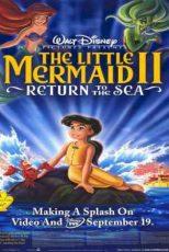 دانلود زیرنویس انیمیشن The Little Mermaid II: Return to the Sea 2000