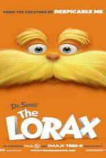 دانلود زیرنویس انیمیشن The Lorax 2012