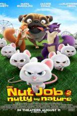 دانلود زیرنویس انیمیشن The Nut Job 2: Nutty by Nature 2017