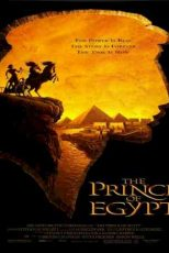 دانلود زیرنویس انیمیشن The Prince of Egypt 1998