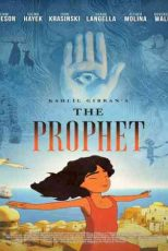 دانلود زیرنویس انیمیشن The Prophet 2014