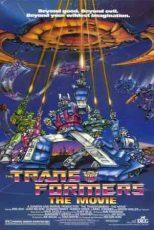 دانلود زیرنویس انیمیشن The Transformers: The Movie 1986