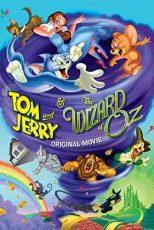 دانلود زیرنویس انیمیشن Tom and Jerry and the Wizard of Oz 2011