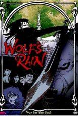 دانلود زیرنویس انیمیشن Wolf's Rain 2003
