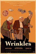 دانلود زیرنویس انیمیشن Wrinkles 2011