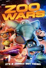 دانلود زیرنویس انیمیشن Zoo Wars 2018