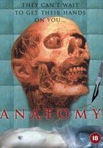 دانلود زیرنویس فارسی فیلم Anatomy 2000
