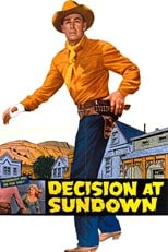 دانلود زیرنویس فارسی فیلم Decision at Sundown 1957