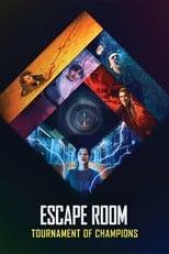 دانلود زیرنویس فارسی فیلم Escape Room: Tournament of Champions 2021