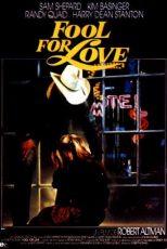 دانلود زیرنویس فارسی فیلم Fool for Love 1985