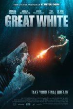دانلود زیرنویس فارسی فیلم Great White 2021