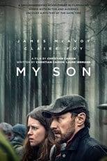 دانلود زیرنویس فارسی فیلم My Son 2021
