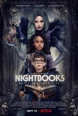 دانلود زیرنویس فارسی فیلم Nightbooks 2021