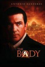 دانلود زیرنویس فارسی فیلم The Body 2001