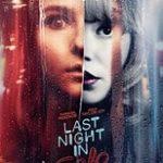 دانلود زیرنویس فارسی فیلم [Trailer] Last Night in Soho 2021