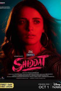 دانلود زیرنویس فارسی فیلم [Trailer] Shiddat 2021